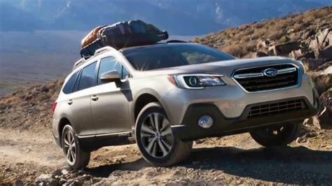 2019 Subaru Outback Price  Car Auto Trend 2018 2019
