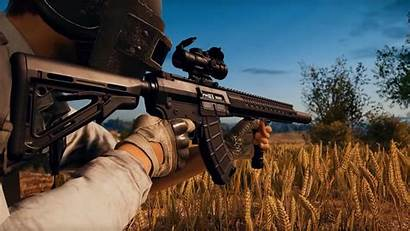 Pubg Sniper Wallpapers Cheating