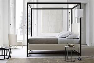 B Und B Italia : bed alcova 39 09 maxalto design by antonio citterio ~ Orissabook.com Haus und Dekorationen