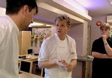 kitchen nightmares  sandgate hotel open reality
