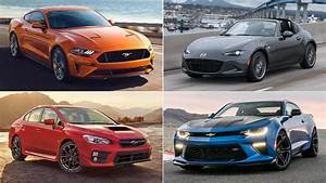 The Best Cheap Sports Cars of 2017