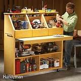 Images of Tool Storage Ideas