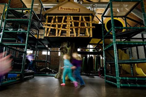 Thriving In Jackson The Chelsea Treehouse On A Successful