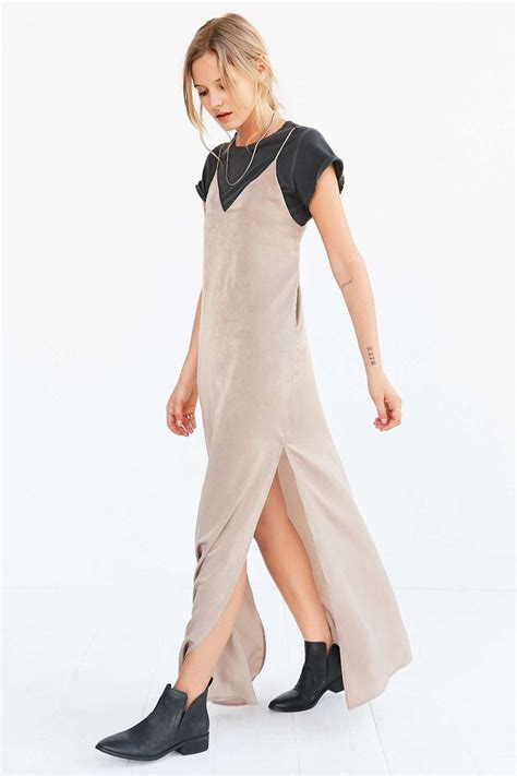 Best 25+ Slip dresses ideas on Pinterest | Slip dress outfit American eagle outfits and ...