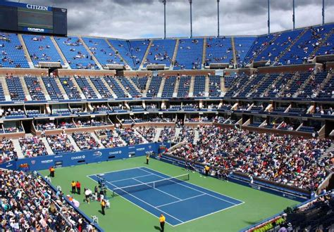 Top 10 Best Indoor Tennis Courts In The World Tennis