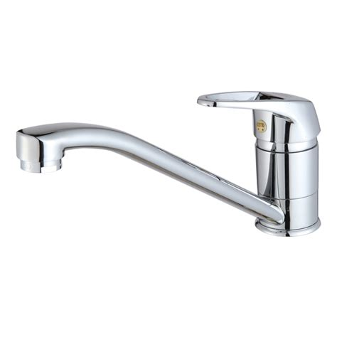 inexpensive kitchen faucets discount neck brass single hollow handle kitchen faucet