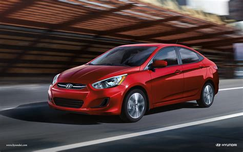 New 2017 Hyundai Accent for sale near New Rochelle NY