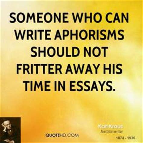 How to write aphorisms jpg 289x289