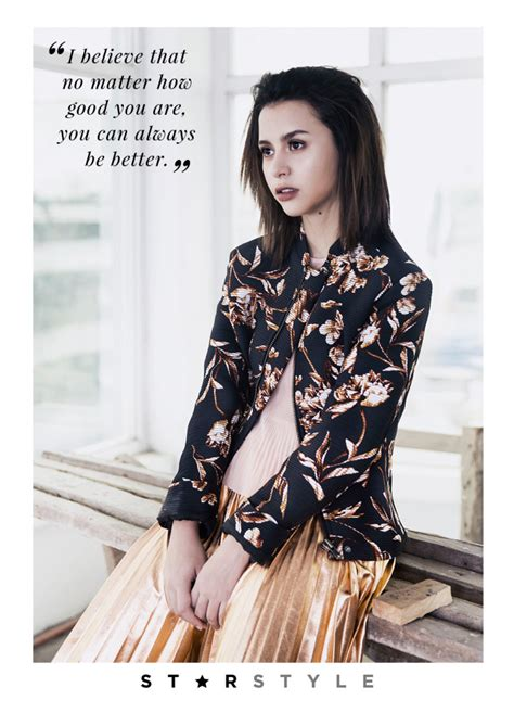 Game Changer featuring Yassi Pressman - Star Style PH