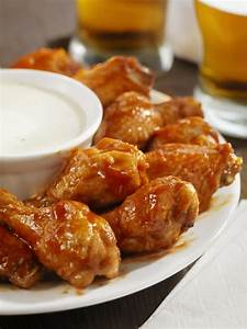Americans To Eat 1 33 Billion Chicken Wings For Super Bowl
