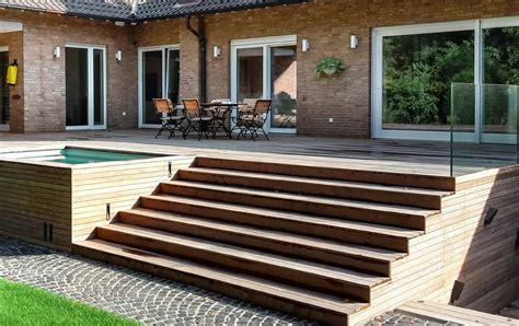 Holzbadewannen Klassisch Bis Modern by Terrassen Wellness Holz Vogel