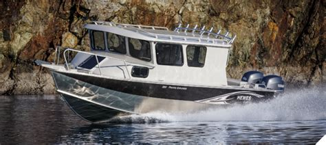 Where Are Hewes Boats Made by Research 2015 Hewescraft 260 Pacific Explorer Et On