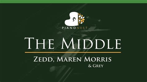 Zedd, Maren Morris & Grey