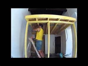 Faire Une Mezzanine : une mezzanine a rienne grenoble youtube ~ Melissatoandfro.com Idées de Décoration