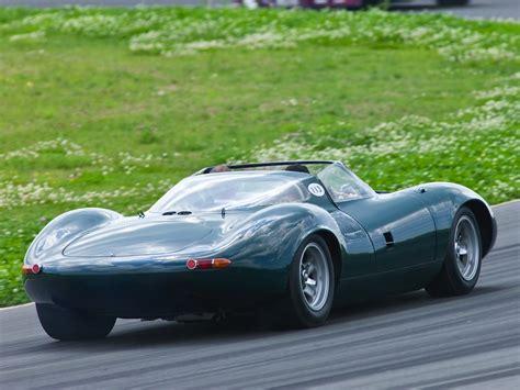 jaguar xj prototype   le mans debut  years