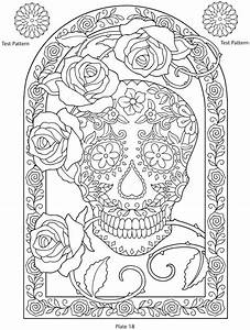 Free coloring pages of r patterns