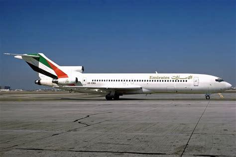 File:Boeing 727-2M7-Adv, Emirates AN2004952.jpg ...