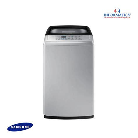 machine a laver 9kg lave linge samsung tunisie 224 chargement par le haut 9 kg prix pas cher