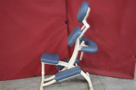 used oakworks portal pro table chair for sale