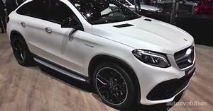 Gle Mercedes Coupe : mercedes gle coupe makes european debut in geneva pricing announced autoevolution ~ Medecine-chirurgie-esthetiques.com Avis de Voitures