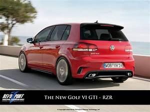Volkswagen Golf Vi : volkswagen golf vi gti rzr photo 3 7264 ~ Gottalentnigeria.com Avis de Voitures
