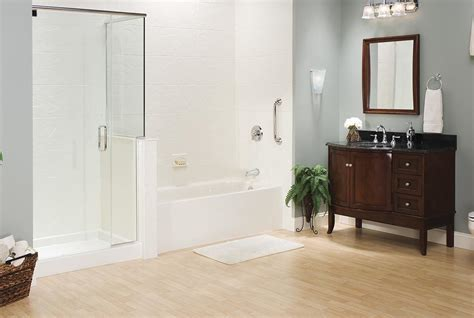 Reborn Bathroom Remodeling Solutions