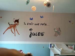 Chambre Bébé Disney : arriv e de b b dans le monde de disney d co chambre faire part id es bapt me v tements ~ Farleysfitness.com Idées de Décoration