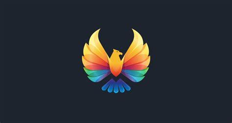 beautiful gradient logos  design inspiration