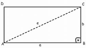 Rechteck Diagonale Berechnen : dreiecke und vierecke lernpfad ~ Themetempest.com Abrechnung