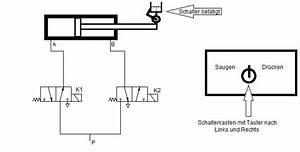 Schaltungen Berechnen : pneumatikzylinder ansteuern eckventil waschmaschine ~ Themetempest.com Abrechnung