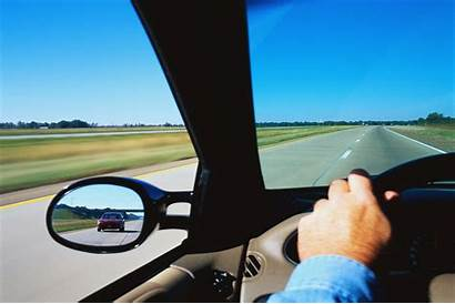 Driving Marijuana Road While Mix Visibility Don