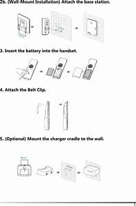Yealink W53h Dect Ip Phone User Manual