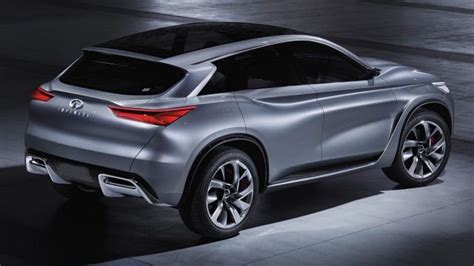 new infiniti qx70 2020 2020 infiniti qx70 exterior will get a design boost 2020