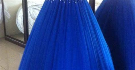what does royal blue look like feel like princess in gowns for 2015 prom look 9633