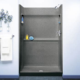 Swanstone SA 3448 040 Veritek Shower Alcove Walls