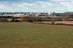 brize template template infobox military installation testcases wikipedia