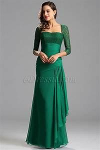 robe de cocktail vert emeraude With robe de soirée vert émeraude