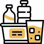 Beverages Icon Icons