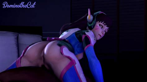 Overwatch Porn  Animated Rule 34 Animated