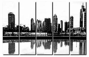 Skyline Bilder Schwarz Weiß : dubai skyline umrisse schwarz weiss ~ Orissabook.com Haus und Dekorationen