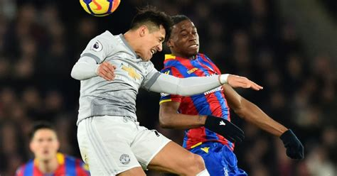 Roy: Palace starlet 'fully deserves' new deal - Football365