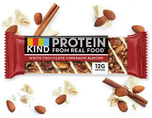 kind protein bar sample crave freebies