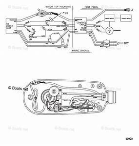 Motorguide Trolling Motor Battery Wiring Diagram