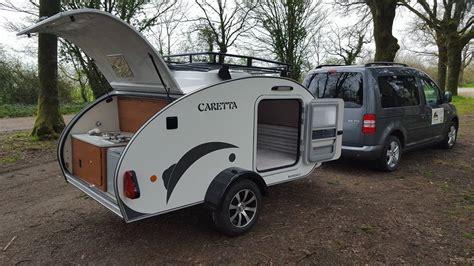 tenue cuisine mini caravane caretta evasion aménagement