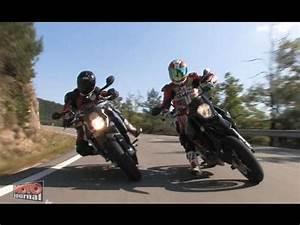 Moto Journal Youtube : roadster ou supermotard moto journal youtube ~ Medecine-chirurgie-esthetiques.com Avis de Voitures