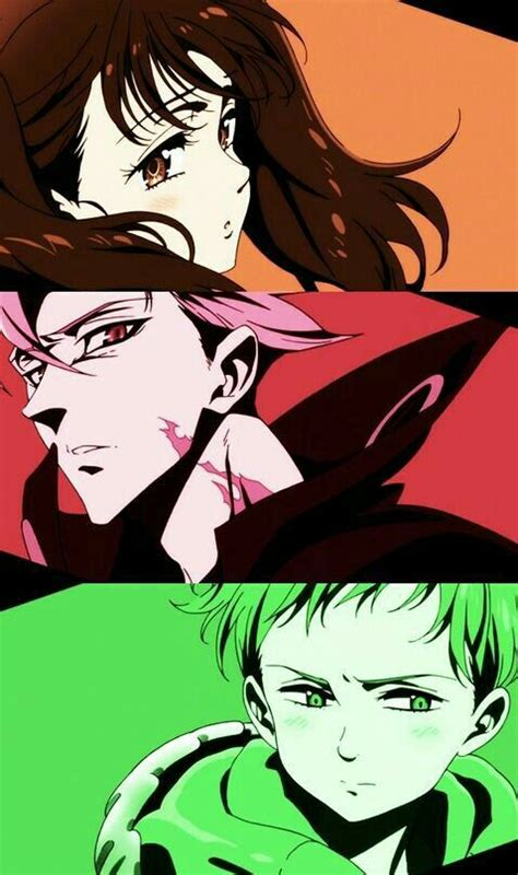 fondos de pantalla anime   imagenes