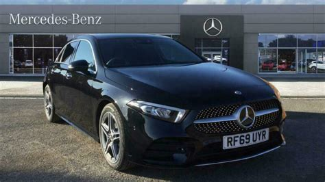 All stock can be found. 2020 Mercedes Benz A CLASS A200 AMG Line Premium 5dr Auto Petrol Hatchback Hatch | in Slough ...