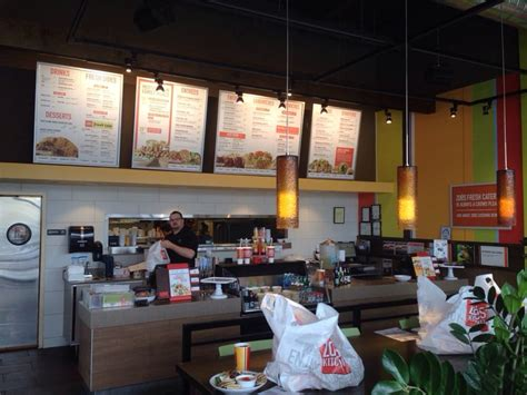 zoes kitchen    reviews mediterranean  parkside dr knoxville tn