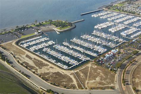 California Yacht Marina Chula Vista in Chula Vista, CA ...