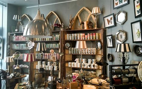 Home Decor Outlet 63125 : A Quirky Home Décor Boutique In The Heart Of The Marais